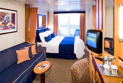 radiance of the seas two bedroom suite bed placements oasis allure page 3 cruise critic