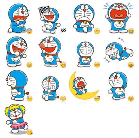 Doraemon Stickers doraemon stickers telegram