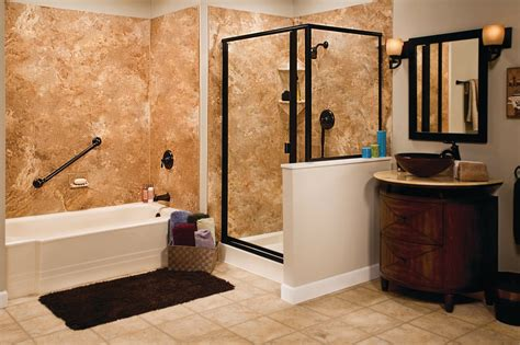 cost effective bathroom renovations winstar home services gives baltimore homeowners bathroom