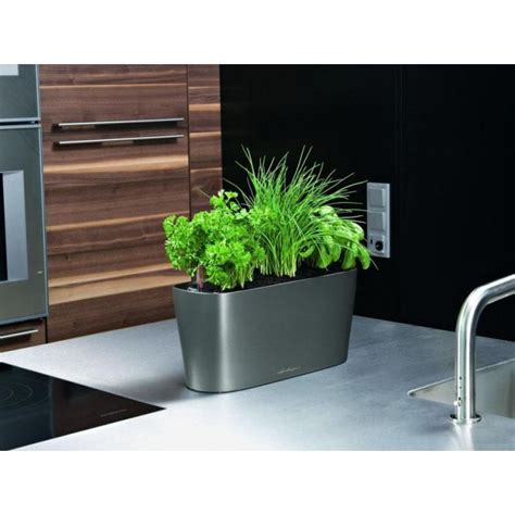 lechuza windowsill planters newpro containers