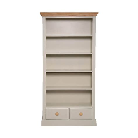Wide Bookshelf Wide Bookcase Braddicks Furnishers Ltd