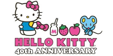 hello kitty celebrates 40th anniversary fox news happy anniversary hello kitty celebrate with target
