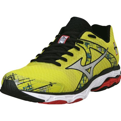structured running shoes mizuno wave inspire 10 structured cushioning shoes