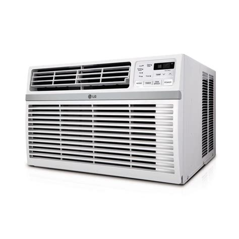 Ac Sharp Plasma lg electronics 10 000 btu 115 volt window air conditioner