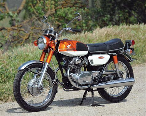 honda motorcycles japan happy medium the 1969 honda cb175k3 classic japanese