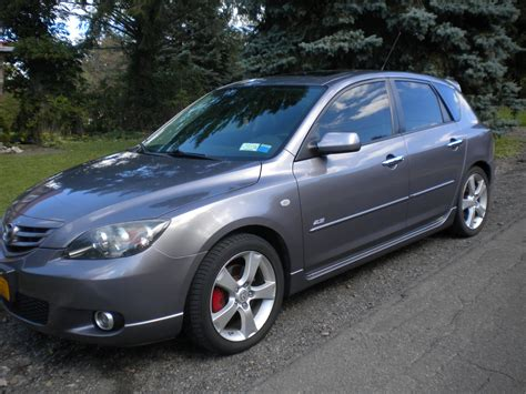 where to buy car manuals 2004 mazda mazda3 lane departure warning 2004 mazda mazda 3 hatchback pictures information and specs auto database com