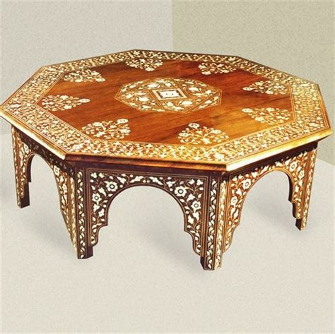 Arabic Coffee Table 87 Best 205 Sedef Kakma Of Pearl Inlay Images On