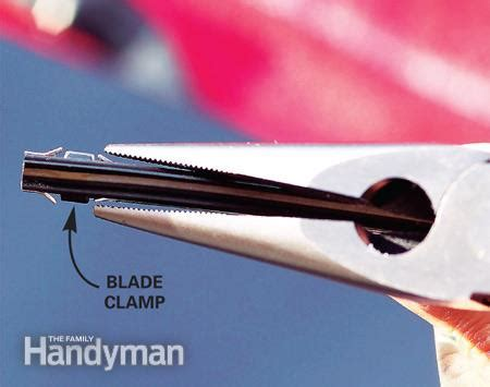 windshield wiper arm replacement family handyman how to replace a windshield wiper blade the family handyman