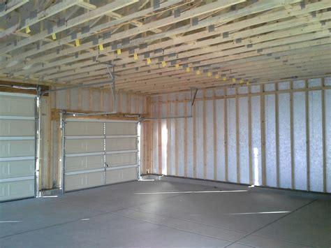 premier ranch garage interior modified