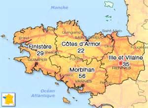 Location vacances Ville Bretagne