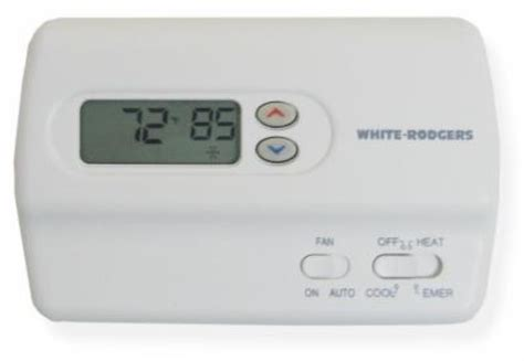 wiring diagram white rodgers thermostat 28 images