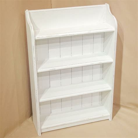 shabby chic bookcase ideas best 25 shabby chic bookcase ideas on painted