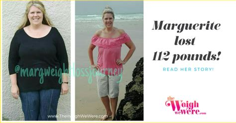 Pdf Transformation Lifelong Weight Loss by Weight Loss Before And After Marguerite Loses 112 Pounds