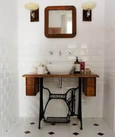 de la r 233 cup dans la salle de bain cocon de d 233 coration