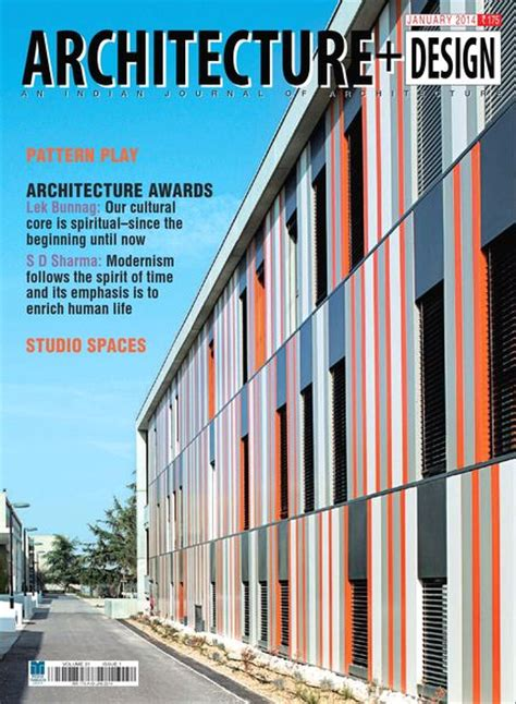 architectural designs magazine download architecture design magazine january 2014