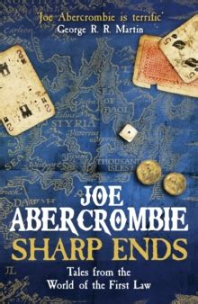 Pdf Sharp Ends Stories World by Sharp Ends Stories From The World Of The Joe
