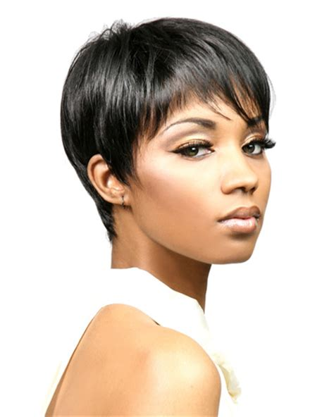 african american women who used the tria hair remover with sucess mt20306 bori synthetic wig by motown tress african