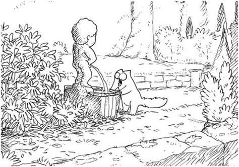 pdf libro e simons cat vs the world para leer ahora simon tofield lambiek comiclopedia