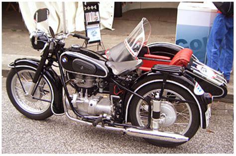 Bmw Motorrad Oldtimer Bersicht by Bmw Oldtimer Gespanne 03c 200029