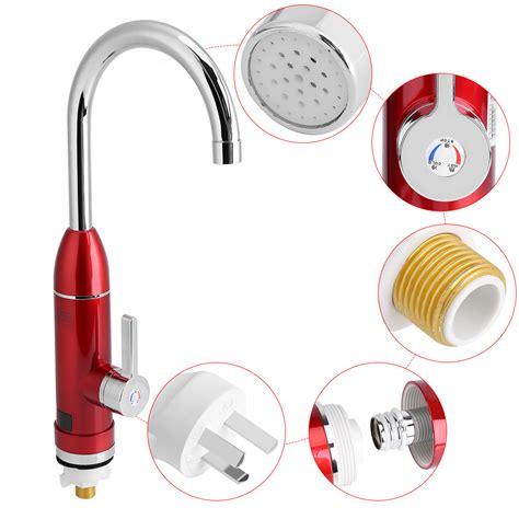 scaldacqua elettrico istantaneo per doccia 3000w 3400w scaldacqua elettrico istantaneo scaldabagno