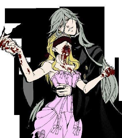 anime zombie romance zombie love awesome anime pinterest kuroshitsuji and