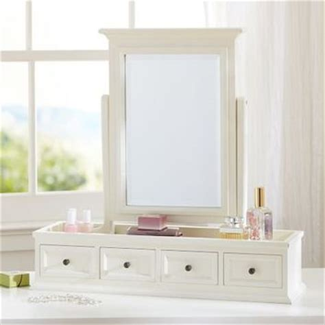 pbteen on wanelo home accessories pinterest hannah beauty vanity topper from pbteen home furniture