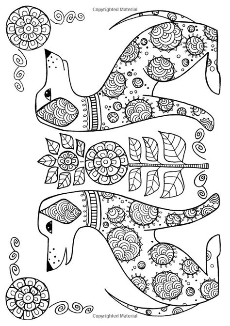 stress pattern in french 630 best adult colouring cats dogs zentangles images on