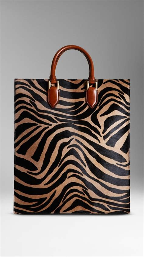 Animal Print Tote Bag animal print tote bags printed tote bags and burberry on
