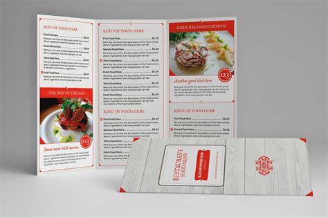 restaurant menu templates for adobe illustrator 29 delicious menu templates for restaurants cafes