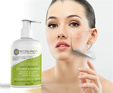 Acne Care Cleanser cleanser acne