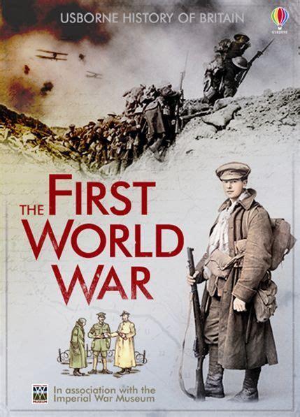 1409583899 first world war sticker book 1000 images about first world war books for children from