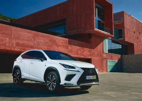 lexus nx exterior 2020 lexus nx suv redesign exterior 2019 auto suv