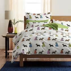 Bedding Sets With Dogs 16 Inspired Comforters Barkpost