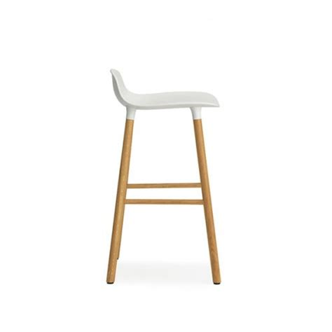 Stool Form by Form Stool 65cm Normann Copenhagen Seating