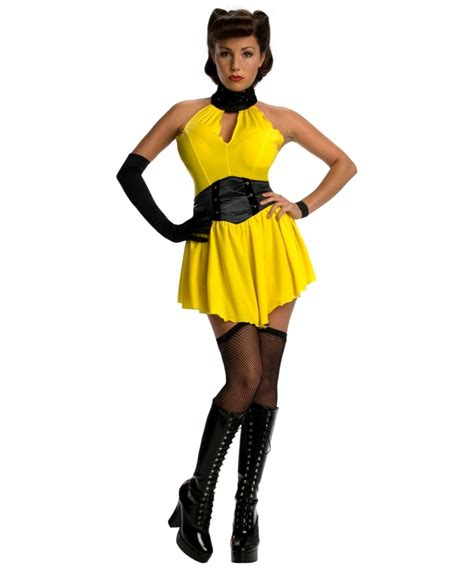 Sally Dress Vol3 watchmen sally jupiter costume watchmen costumes