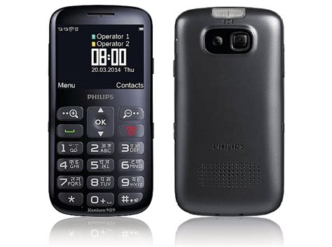 ndtv mobile five senior citizen friendly phones available in india