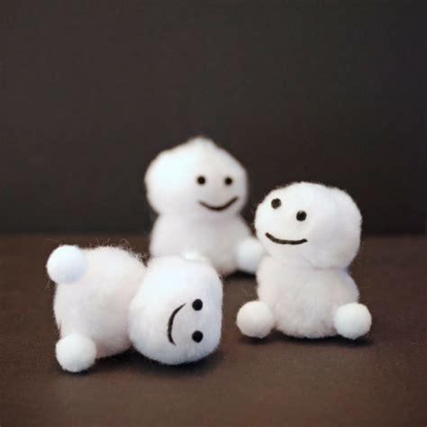 Paper Craft Ornaments - 9 quot snow quot adorable snowmen crafts for craft paper