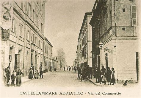 adriatico pescara il 2 gennaio 1927 la fusione dei comuni di