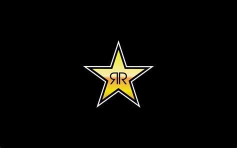 rockstar energy rockstar energy logo black and white www imgkid com