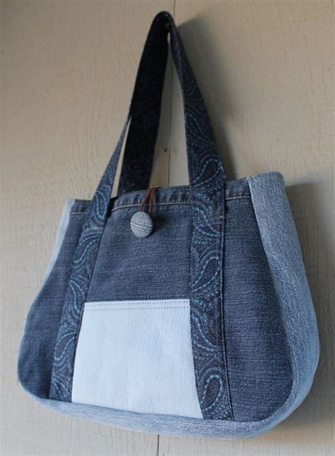 Denim Bag best 25 denim handbags ideas only on jean bag