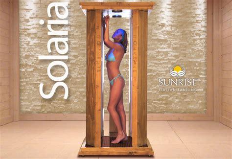doccia solare alta pressione solarium monza puroartpuroart