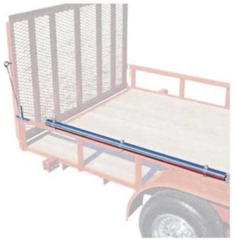 Green Touch Racks by Greentouch Trailer Landscape Racks