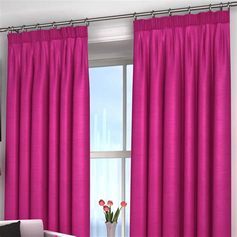 fushia pink curtains fuschia blackout curtains 28 images 28 fuschia pink