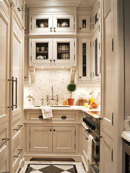 small galley kitchen design 47 best galley kitchen designs decoholic