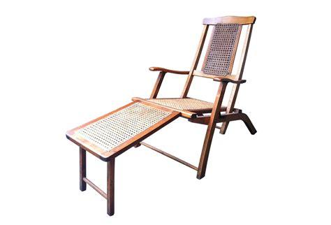 deck chairs antique steamer deck chair omero home