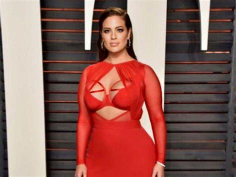 oscars ashley graham premios oscar 2016 191 ashley graham vivi 243 drama para