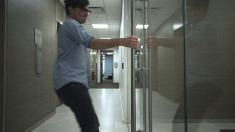 The And His Door by Norman Doors Don T Whether To Push Or Pull Blame