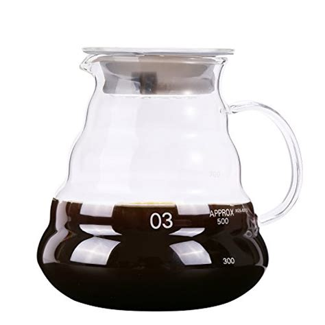 Best Quality Hario V60 Drip Scale top 21 for best coffee server