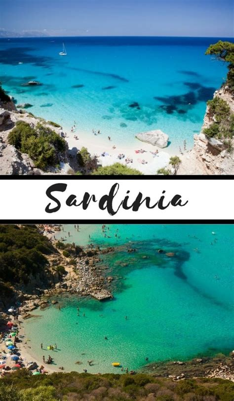 best place to go in sardinia 20 idyllic places to see and things to do in sardinia