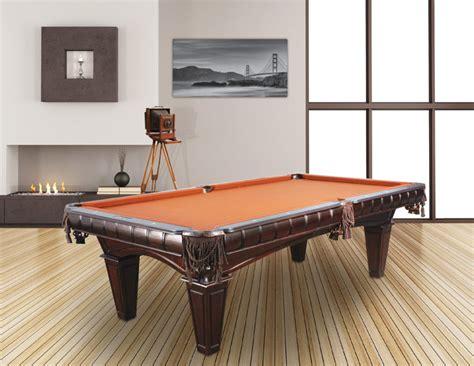presidential kruger pool table kruger billiard pool table tub and pool